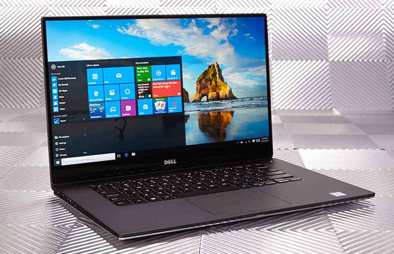 Dell Precision 5520 15.6 inch FHD Windowns 10 A