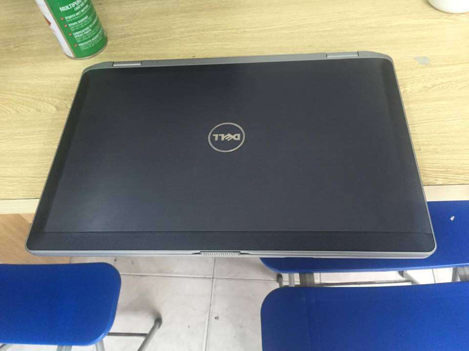 Dell Latitude E6530 Core i5-3320M