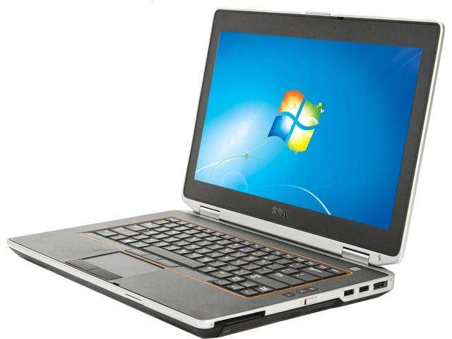Dell Latitude E6420 Core i5-2520M