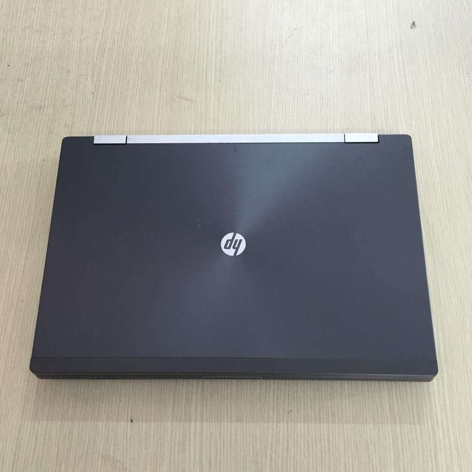 HP Elitebook 8770W Core i5-3360M