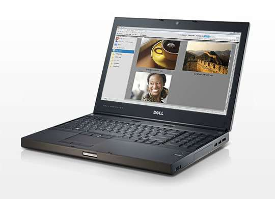 Dell Vostro 3750 (Core i7-2620M, 4G, 250G, VGA on Intel HD 3000, 17.3 inch HD+)