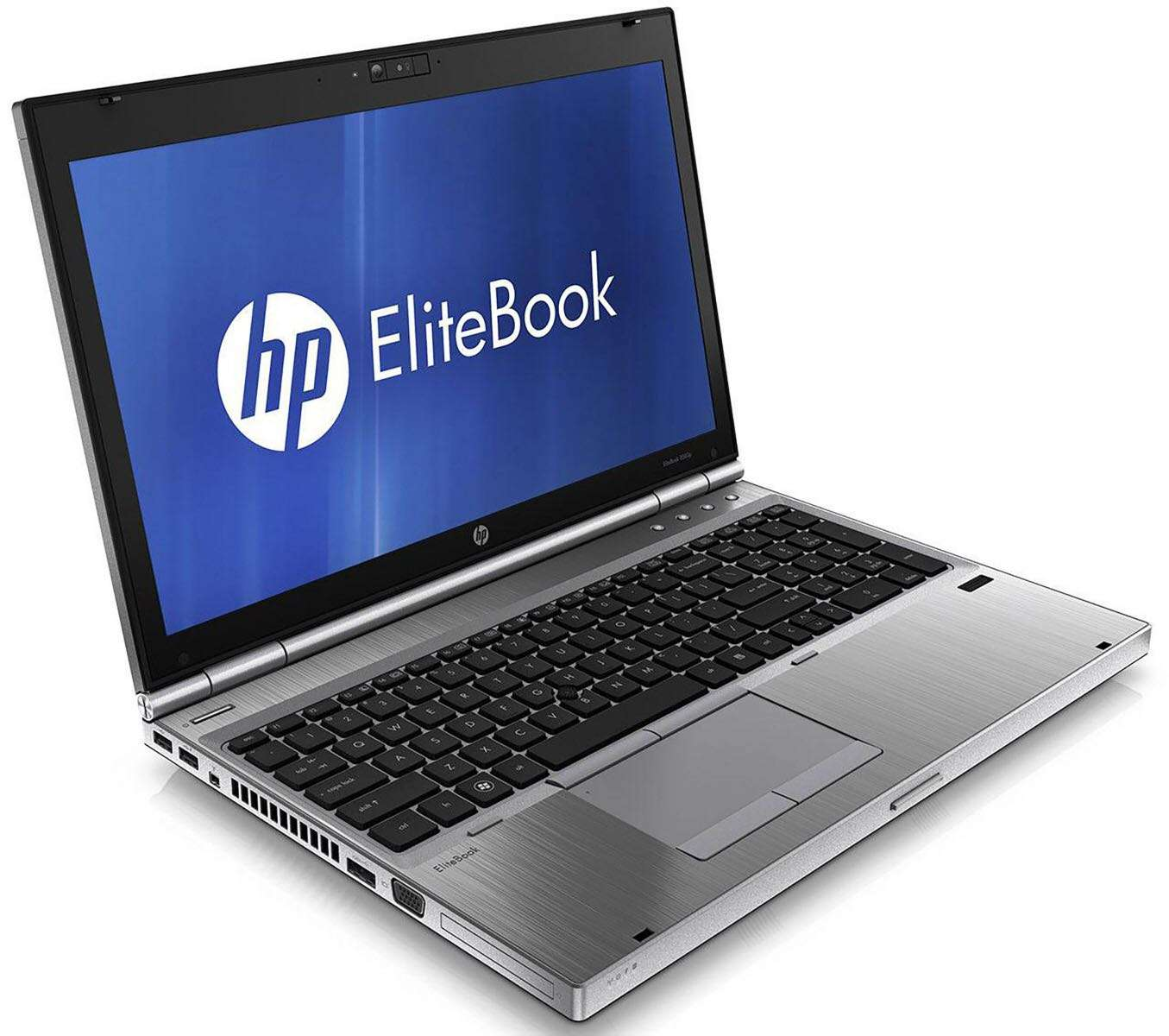 HP EliteBook 8570p (Core i7-3520M, RAM 4GB, HDD 320GB, VGA 1GB ATI Radeon HD 7570M, 15.6 inch)
