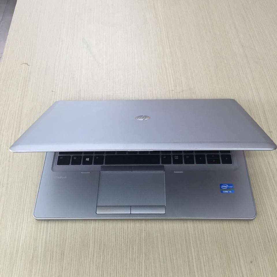 HP Folio 9470 Coi7 3687U/ Ram4G/ HDD 128SSD/ Màn 14inh/ VGA intel HD Graphics 4000