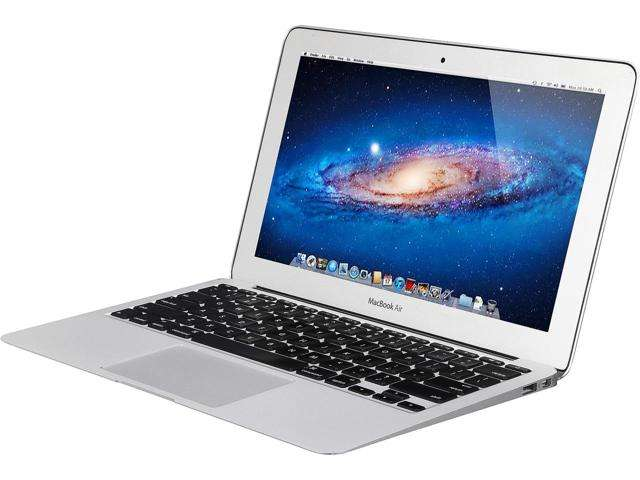 Macbook Air MC968 Core i5/ Ram 2GB/ SSD 64GB/ Màn 11.6inh