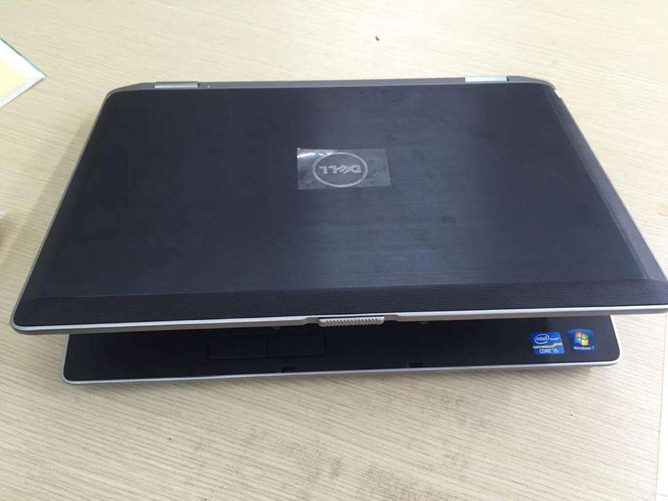 DELL LATITUDE E6520 CORE I5 2520M, 4GB, 250GB, VGA NS4200M , 15.6 INCH