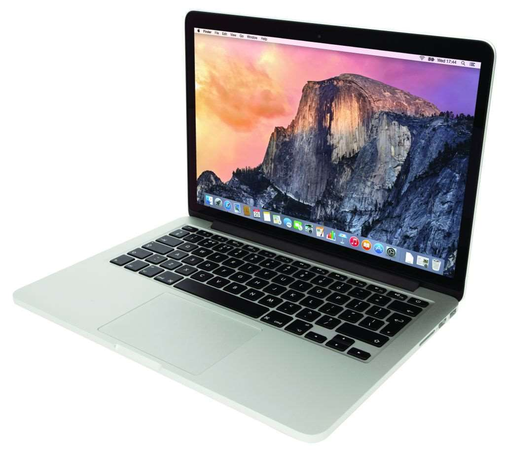 Macbook Pro MD102(2012) Coi7/ Ram 8G/ HDD 500G/ Màn 13.3inch