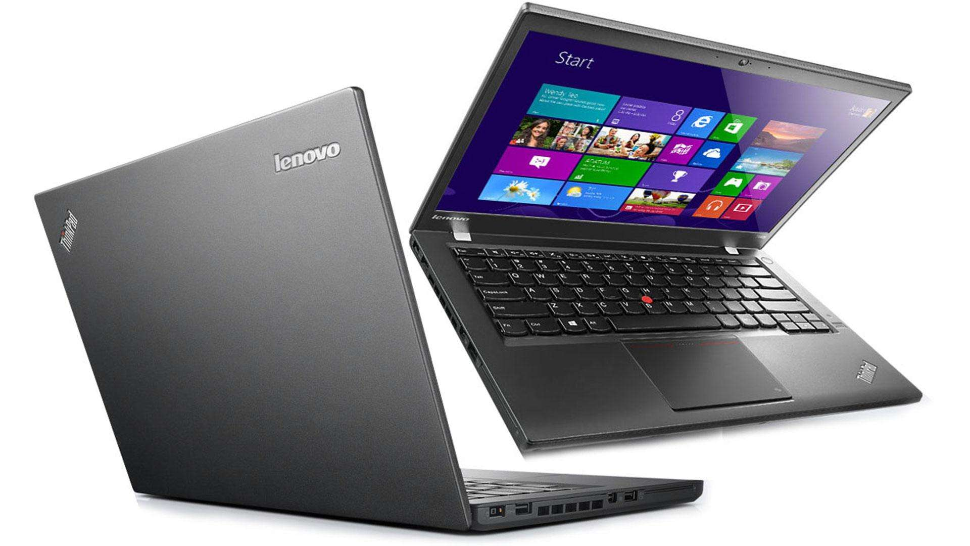 Lenovo ThinkPad T440 Core i5 4300U/ Ram 4GB / HDD 320 GB/ Màn 14inh