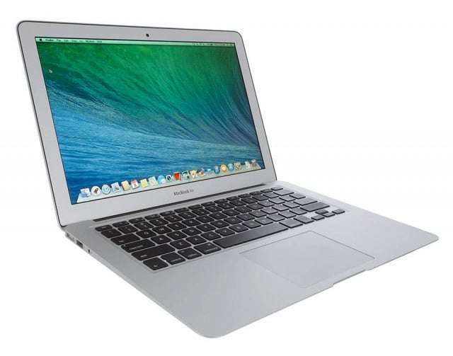 Macbook Air MD760 (Mid 2013) Coi5/ Ram 4G/ SSD 128G/ Màn 13.3inh